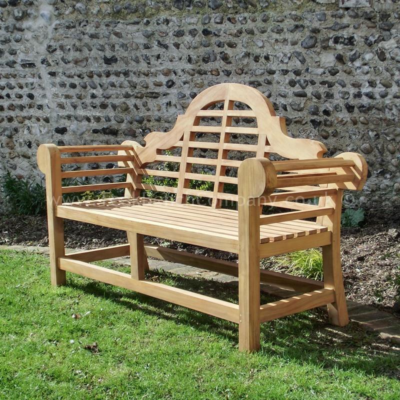 garden seat deluxe lutyens teak garden bench 3 seat 167cm JWDYRBM