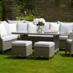 THE VARIOUS TYPES OF GARDEN SETS