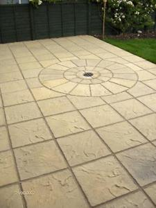 garden slabs image is loading concrete-garden-patio-amp-paving-slabs-free-delivery KPUWQXO