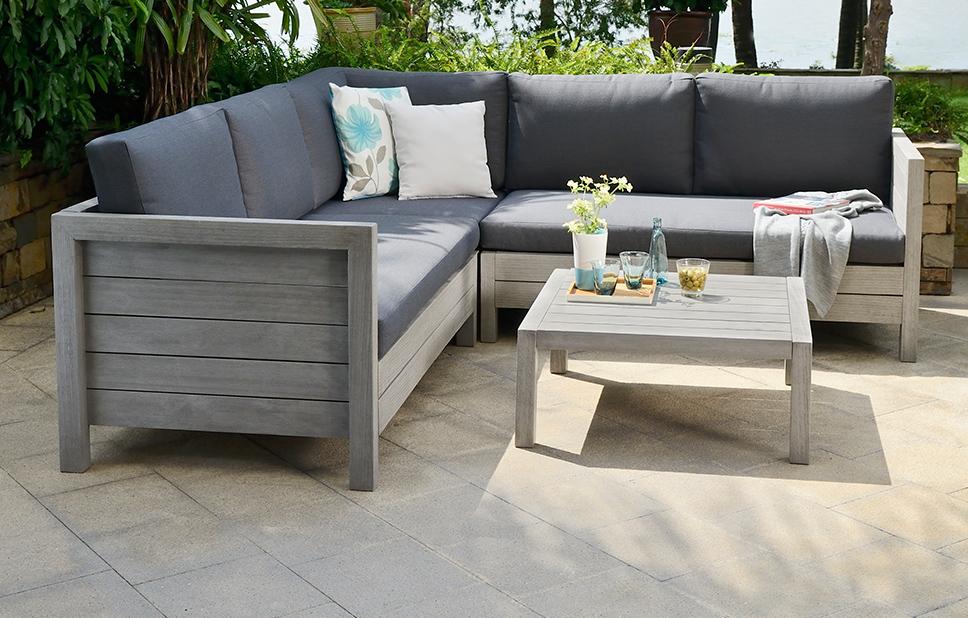 garden sofas spectacular great garden furniture sofa lodge wooden garden sofa set iuxvsca MUCLVQW