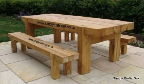 Process of adorning your garden with Modern garden tables