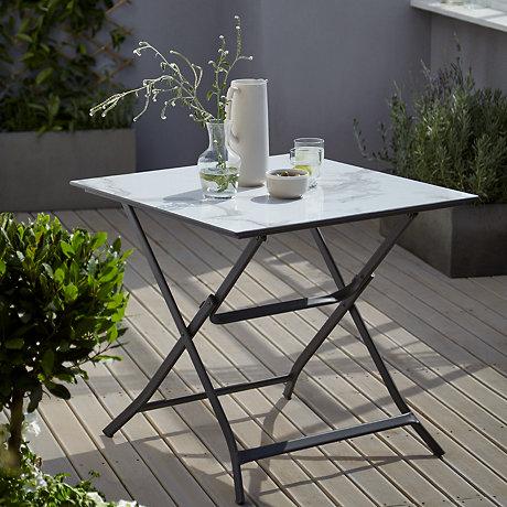 garden tables ZBPNIEK