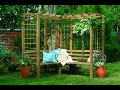 garden trellises | garden trellis design plans QIBEXIL