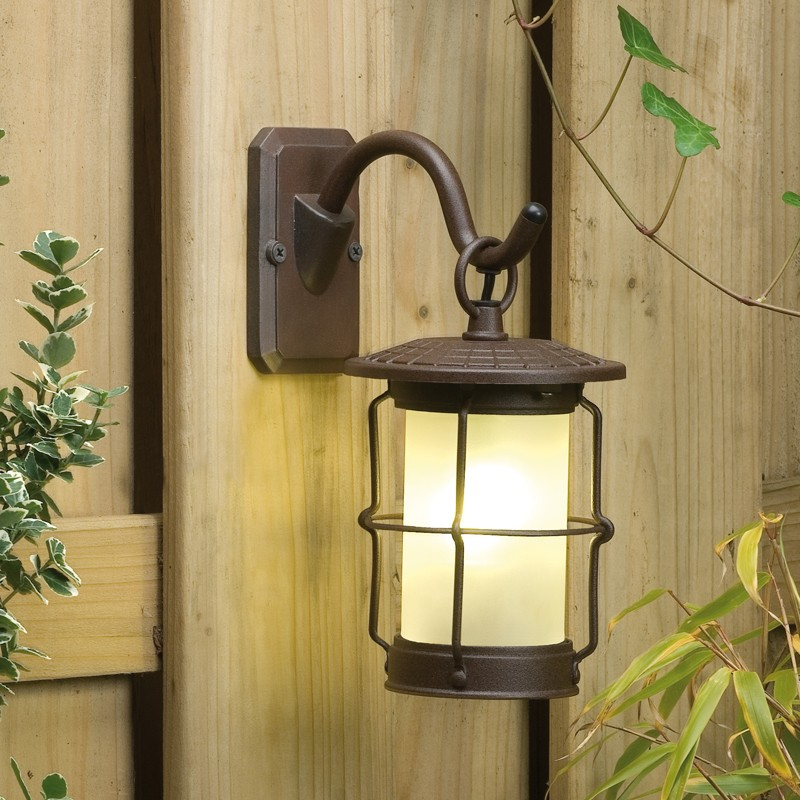 garden wall lights techmar plug and play - callisto led garden wall light ZGDXHZU