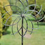 Adding a Garden windmill can make more Decorative Impact to your Garden