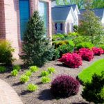garten und landschaftsbau - with gravel front garden