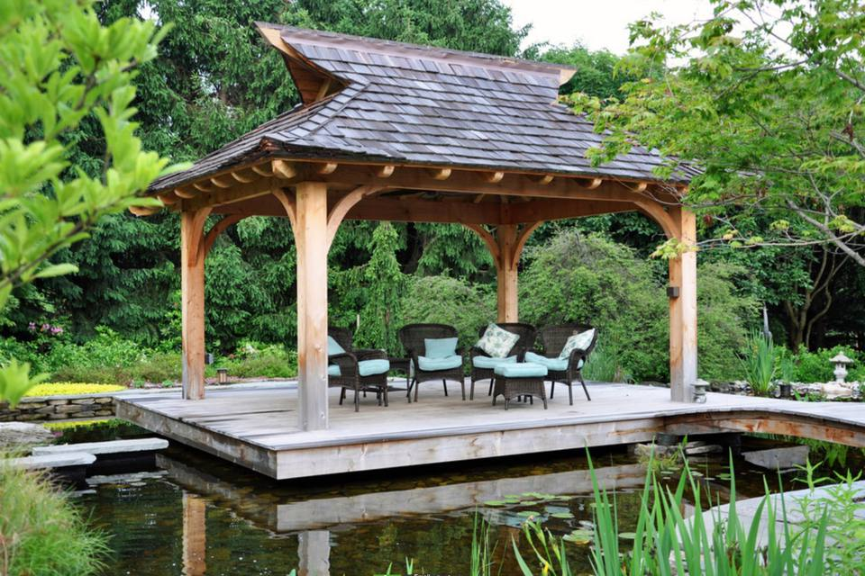 gazebo designs 27 gorgeous gazebo design ideas gazeebo design RGQRKED