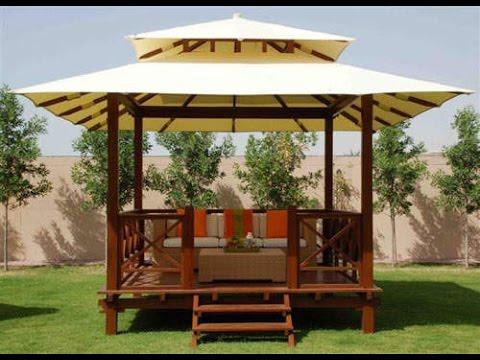 gazebo designs home decor : modern gazebo design ideas DRAZLEM