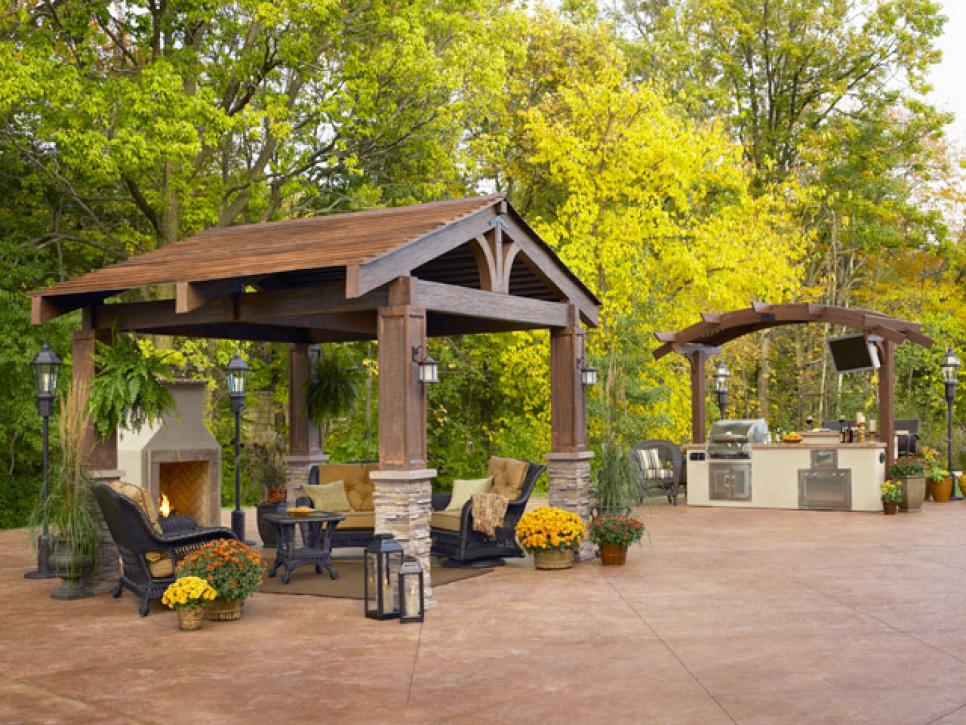 gazebo designs pergola and gazebo design trends | diy BLGACKT