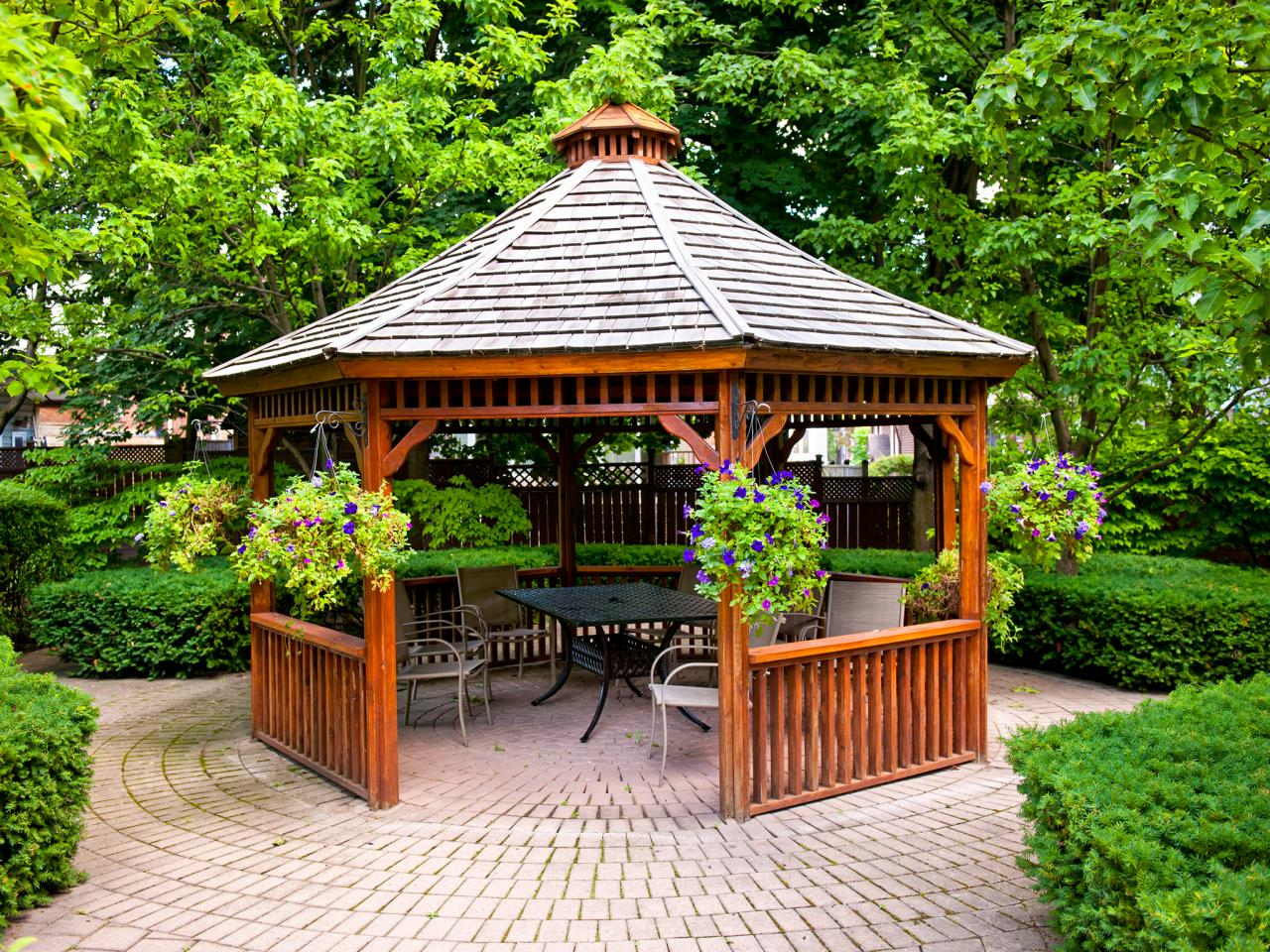 gazebo ideas patio gazebos XUYRMNB