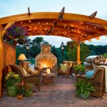 Outdoor gazebo ideas that will make you fan of Gazebo
