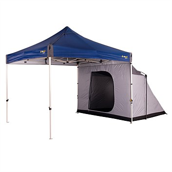 gazebo tent oztrail portico external tent attachment gazebo