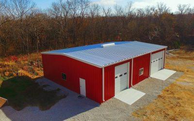 general steel garages improve home value GPBKBFB