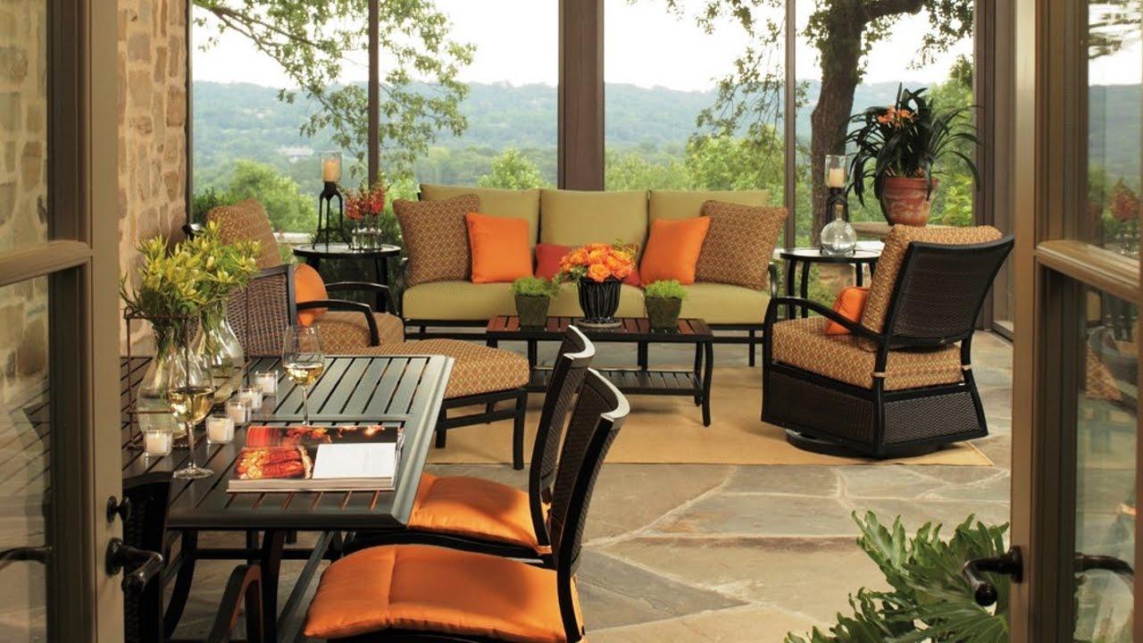 gorgeous outdoor room ideas LMZLTNF