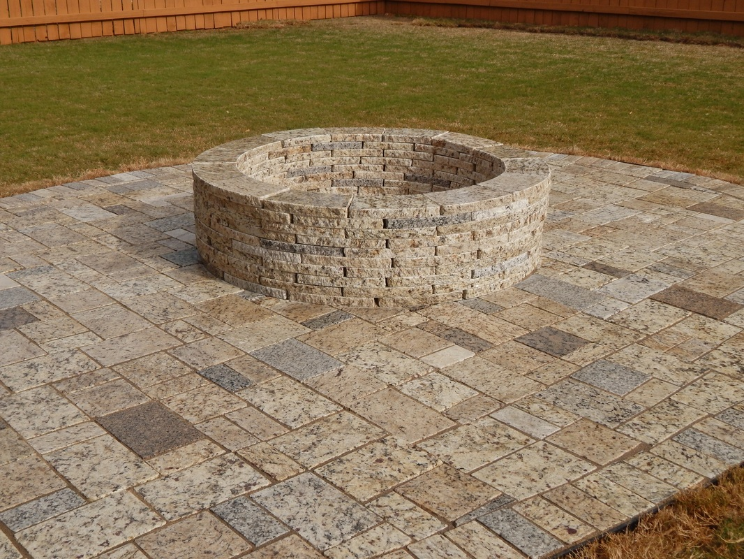 granite pavers greenstone offers a variety of outdoor pavers that can help you create CLXHWVO