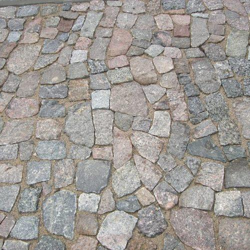 granite paving stone JVIPTCK
