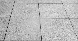 grey concrete paving, for pavement EKTGOXQ