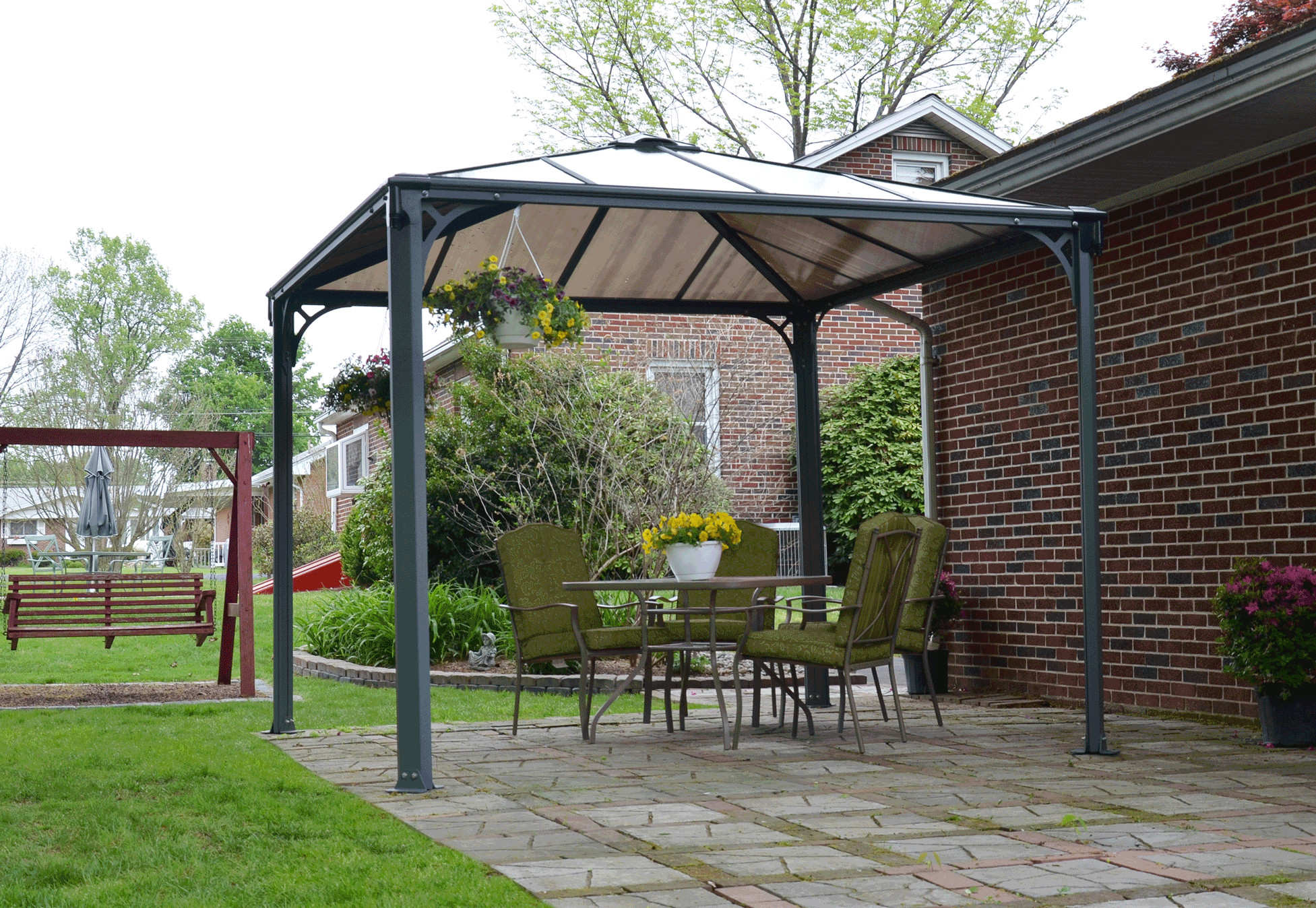 harlington 3000 garden gazebo. harlington_garden_gazebo_3000_03-web OSBRORQ