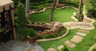 have your own home garden design NURLWAP