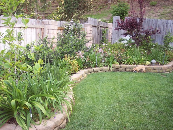 herb lawn edging ideas DHHBRUI