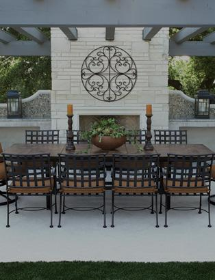 home · outdoor furniture; wrought iron furniture. classico collection AJQWQHO