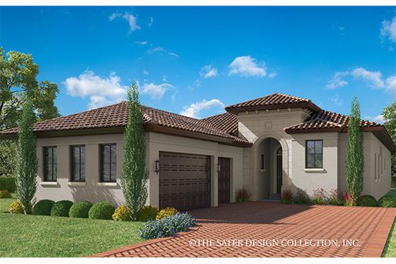 home architecture adobe / southwestern home plans IAUQHVJ