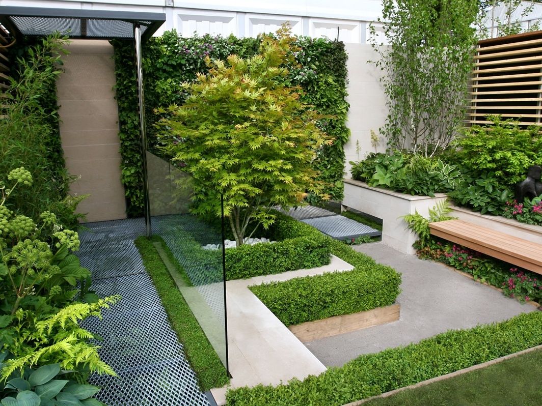home garden design backyard garden design for modern house PCNIFKL