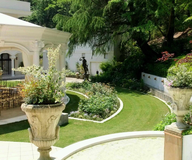 home garden design OJNLGZH