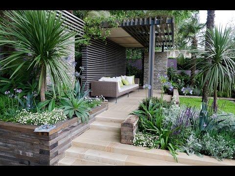 Delightful Home Garden Ideas To Make A Great Looking Garden