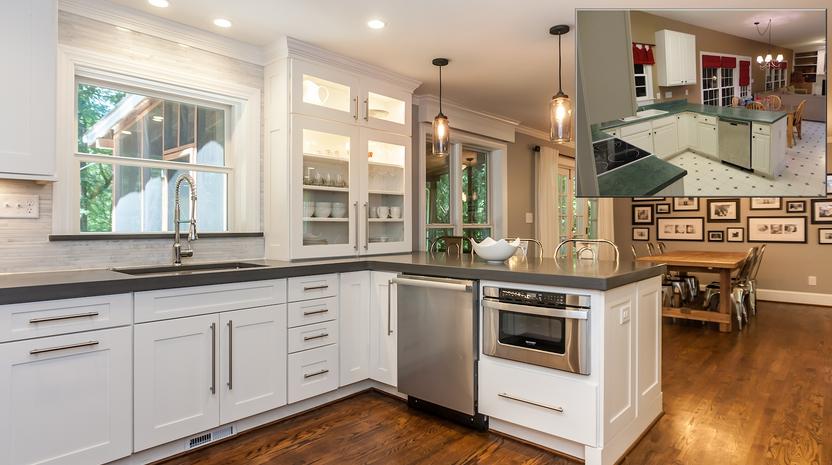 home renovation ideas 6. redesign VXGABGV