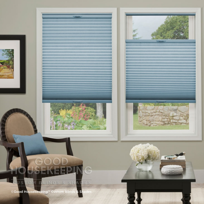honeycomb shades 3/4 AEOXNYM