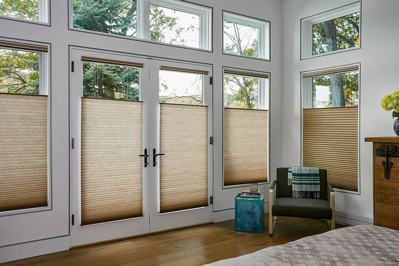 honeycomb shades cellular shades GTSALAX