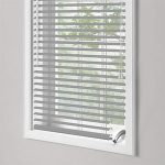 What are the advantages of getting horizontal blinds in your house?