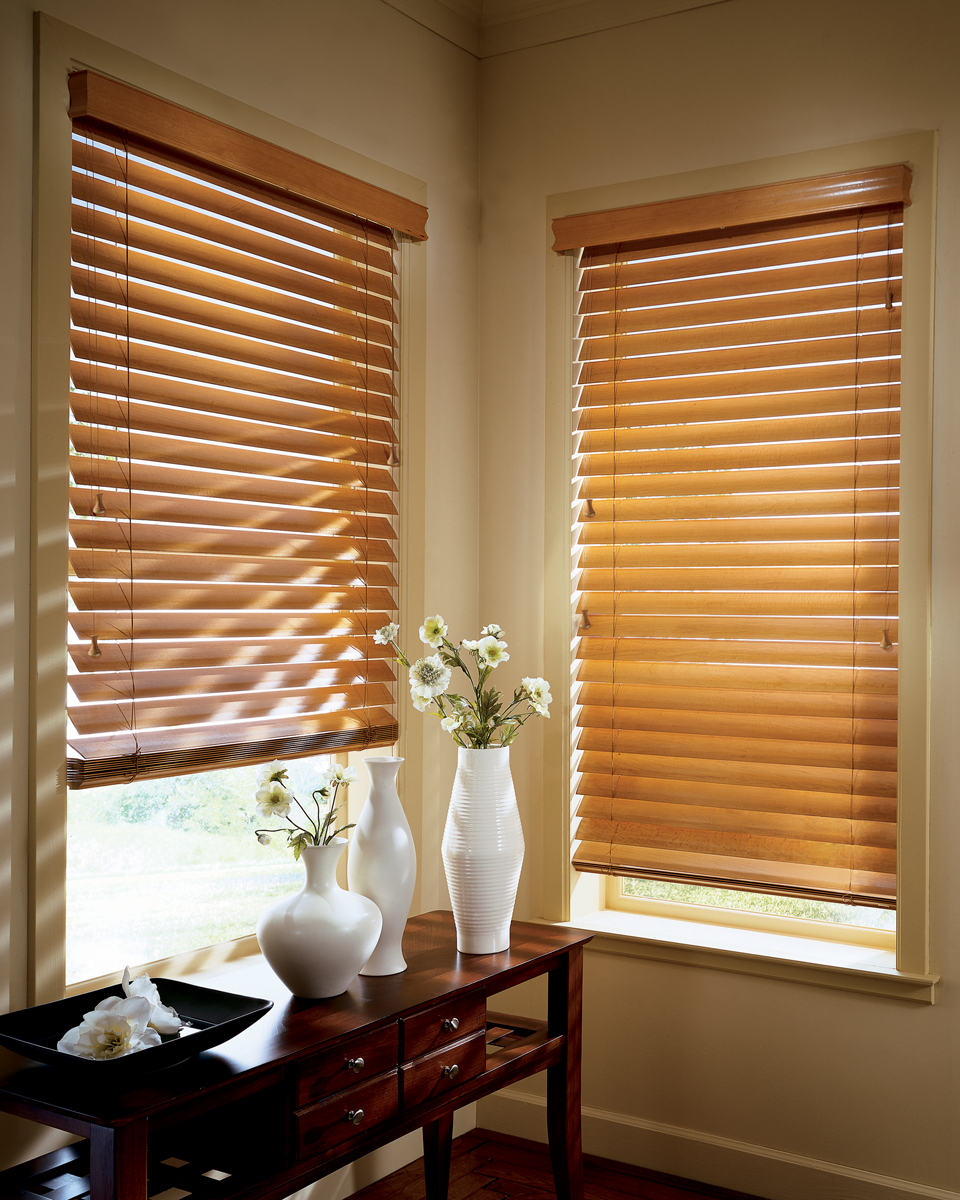 horizontal blinds parkland™ reflections® with cordlock MBRJRNY