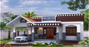 house front design for small house JSDORLT
