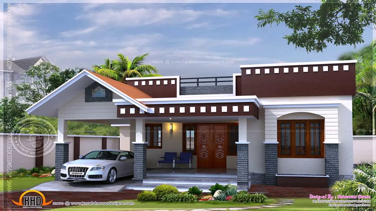 house front design for small house JSDORLT