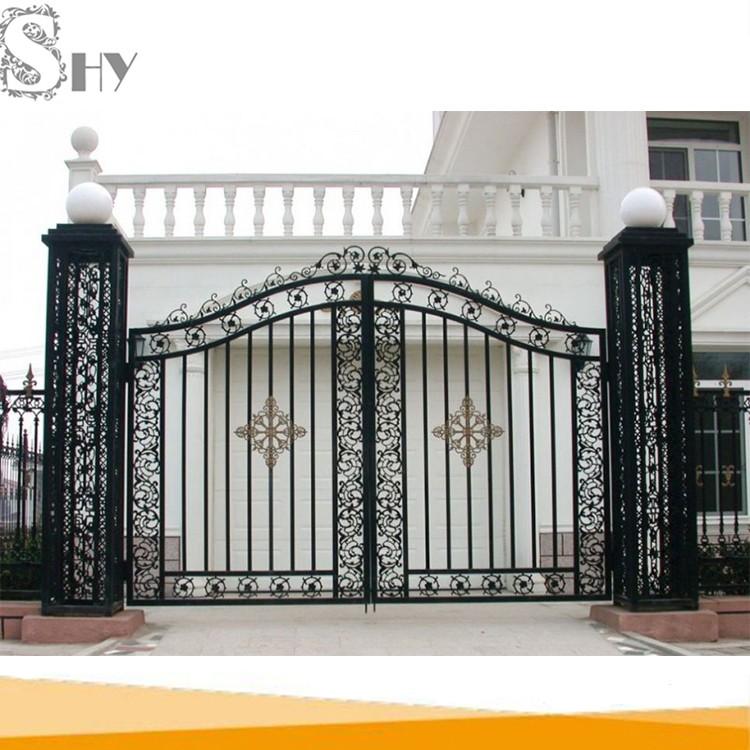house gate design entrance house gate 01.jpg ... ZLVBFIB