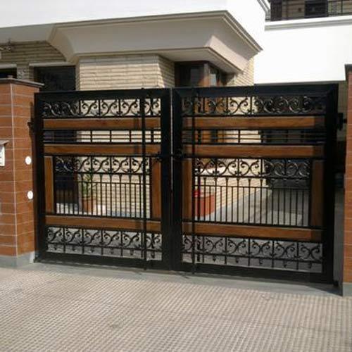 house gate design iron gate AXLRFVR