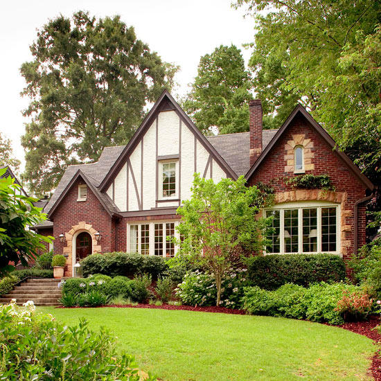 house styles home exterior ERZNCRJ