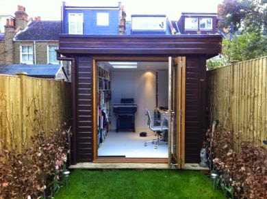 how much value does a garden office add to your property? UUUBXRC