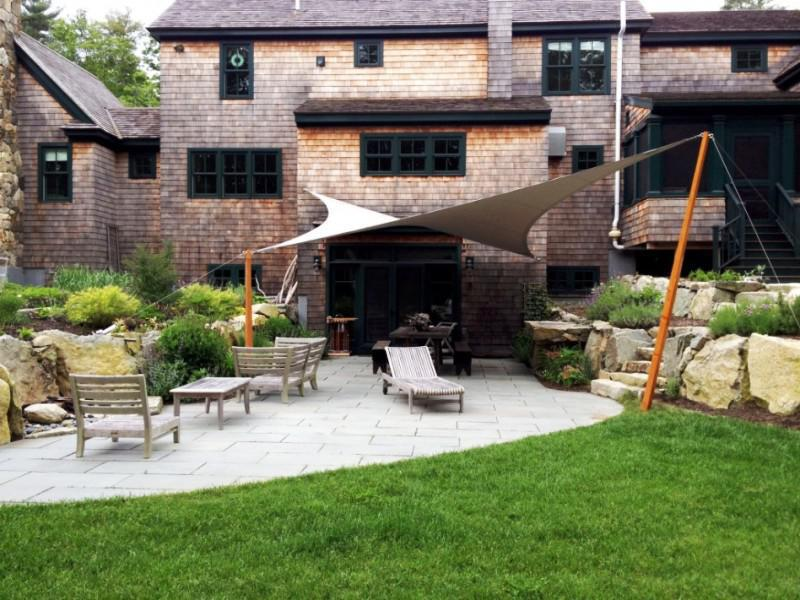 image of: backyard canopy patio awnings WWBZBIV