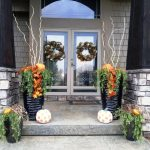 How to have a perfect front porch decor