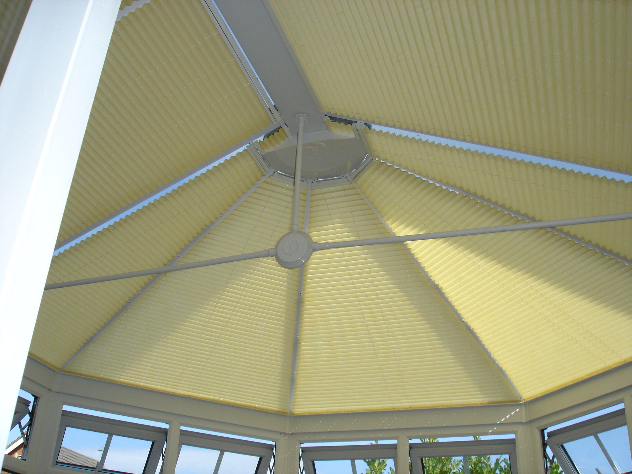 images of conservatory roof blinds WLRINAW