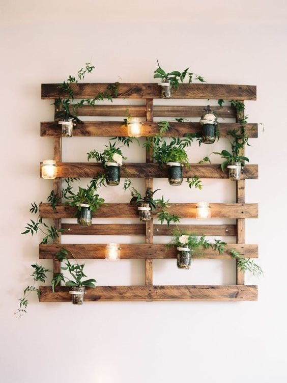 indoor garden ideas an indoor herb garden that fits in even the tiniest apartment FOUUTLJ