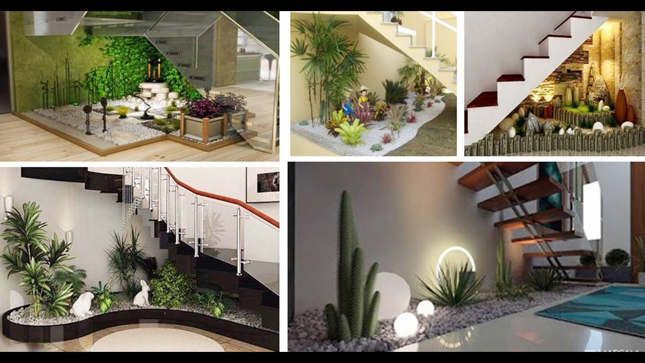 indoor garden ideas  VJFNRPC