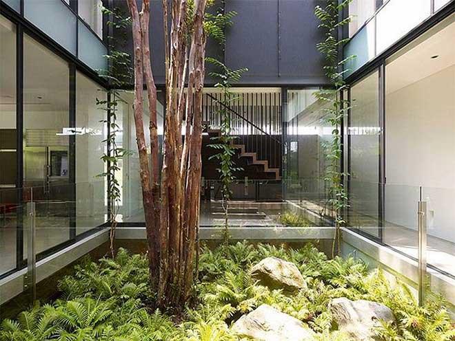 indoor gardens best of interior gardens modern home