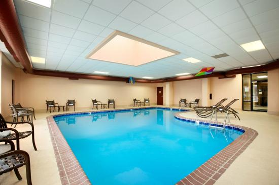 indoor swimming pools capitol plaza hotel park place
