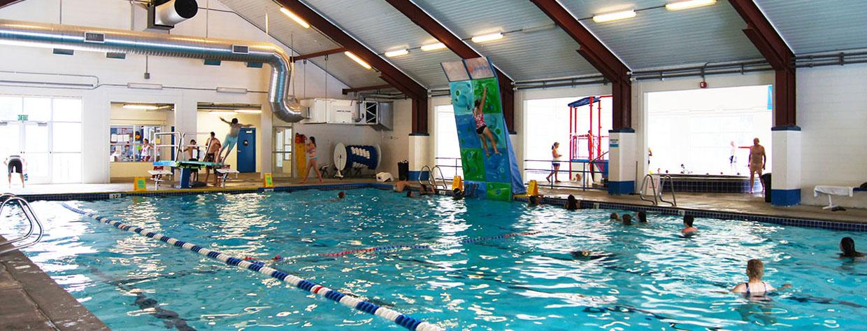 indoor swimming pools indoor swimming pool with aquaclimb wall ZVJXDQC
