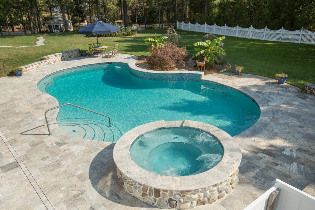 in ground swimming pool vinyl inground pools concrete are the only completely customizable pool type offering rhqsrhh how to install inground pools decorifusta