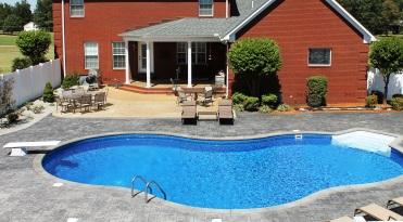 inground pools GPBNHPR
